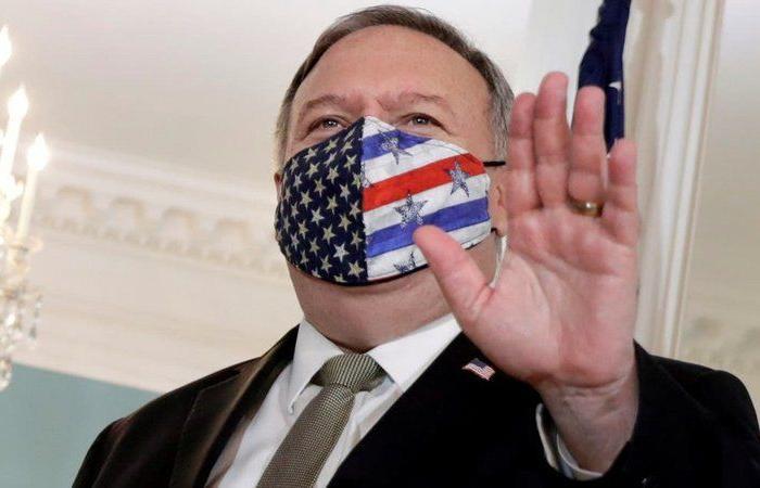 بعد صفعة الـ16..أمريكا تتوعد من يساعد إيران في التهرب من العقوبات