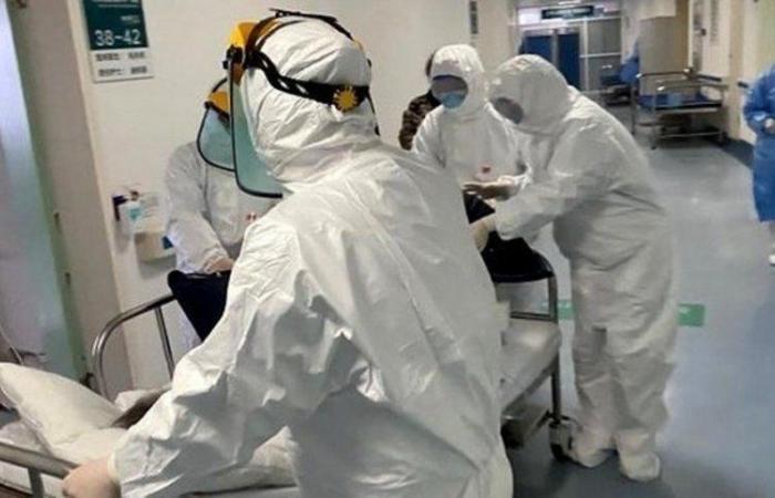 الجزائر تسجل 319 إصابة و7 حالات وفاة جديدة بفيروس كورونا