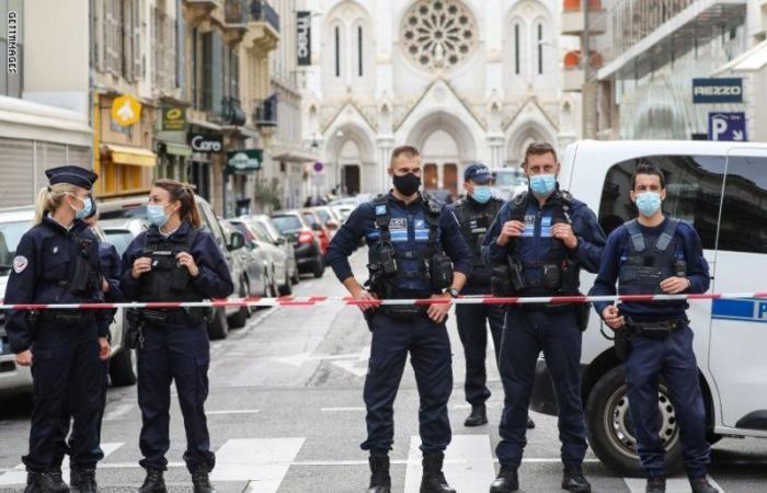فرنسا توقف مشتبهًا ثالثًا بهجوم نيس