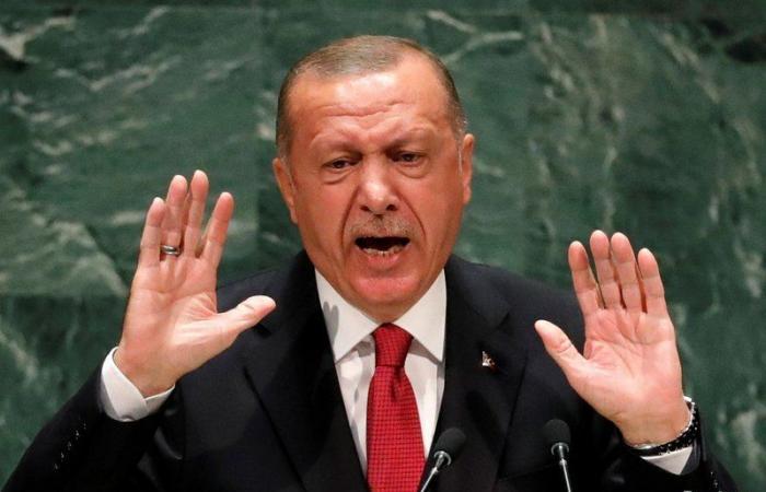 """أداة تغلغل في دولهم.. لماذا يستغل """"أردوغان"""" المشاعر الدينية للمسلمين؟"""