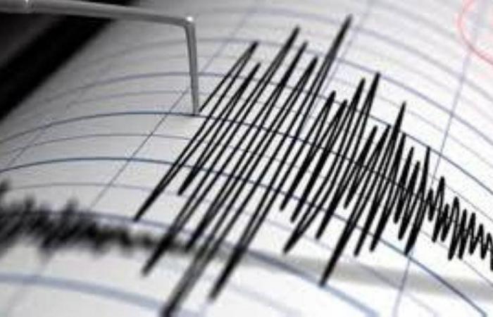 إندونيسيا.. زلزال بقوة 6.3 درجة قبالة سومطرة اليوم الثلاثاء