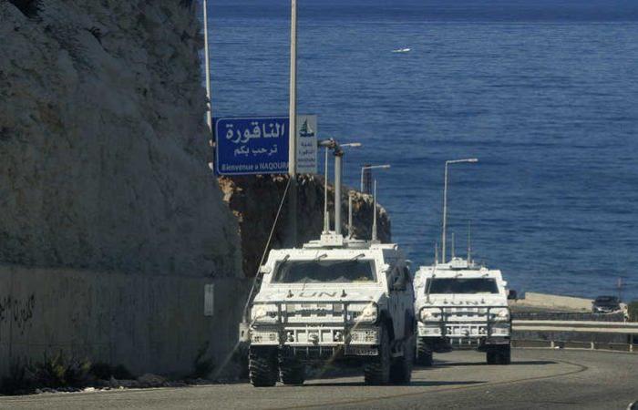 لبنان يحدد نقطة انطلاقه في ترسيم الحدود البحرية مع إسرائيل
