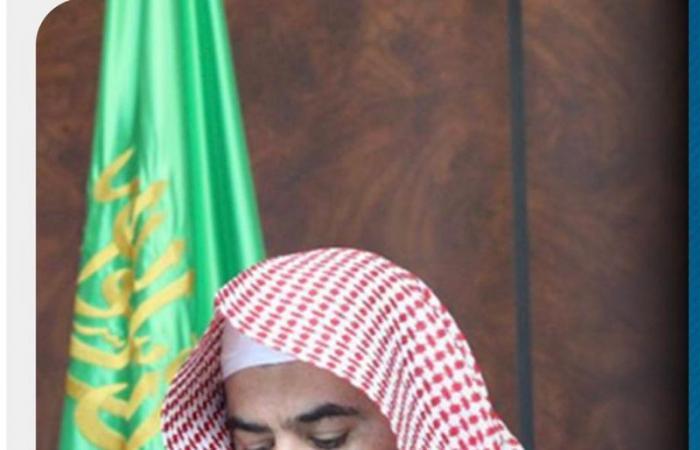 """""""القحطاني"""": ننعم ولله الحمد بحكومة رشيدة رسمت للبلاد منهجًا وسطًا"""