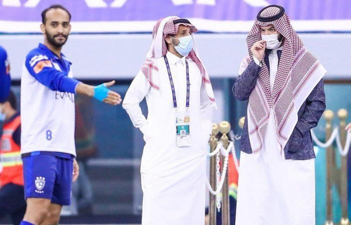 """في """"قمة الرياض"""".. الهلال يستعيد الصدارة عبر بوابة النصر"""