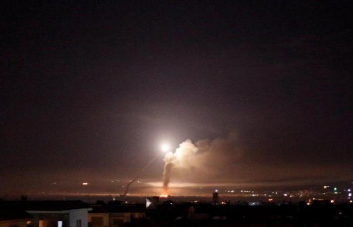 """8 قتلى من ميليشيات إيران و""""حزب الله"""" في قصف إسرائيلي على الجولان"""