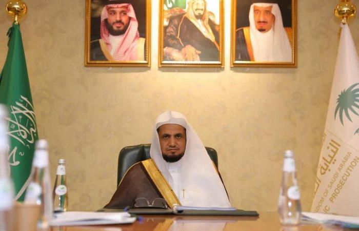 النائب العام يشارك في اجتماع رابطة المدعين العامين الدولية