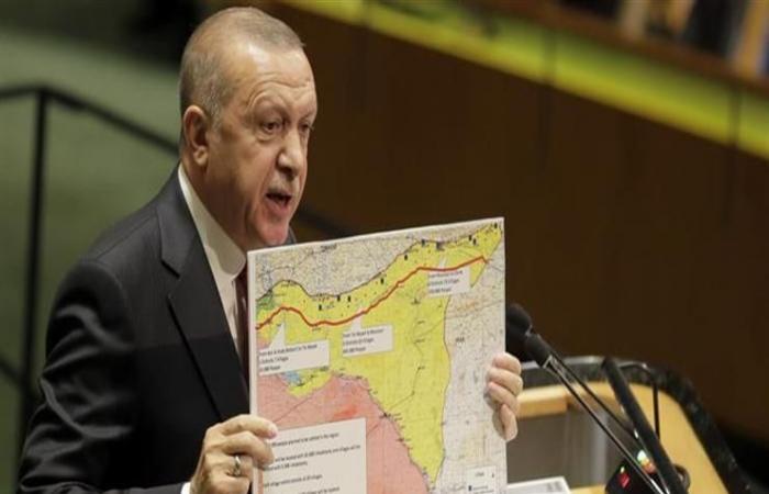 """من سوريا إلى قره باغ.. كيف استغل أردوغان """"هدية الله"""" للسيطرة على غاز وبترول 4 دول؟"""