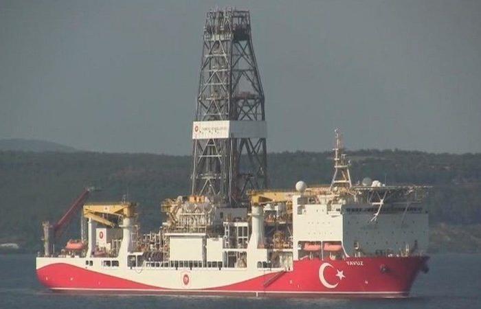 قبرص: على تركيا التراجع عن سلوكياتها بشرق المتوسط والاستجابة للحوار