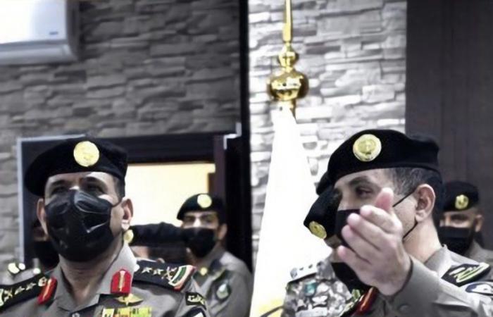 """""""الحربي"""" يدشن مركزًا لتدريب وتأهيل القيادات الأمنية التنفيذية على مهام القيادة والسيطرة"""