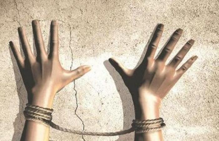 الأردن : 14 قضية اتجار بالبشر منذ بداية 2020
