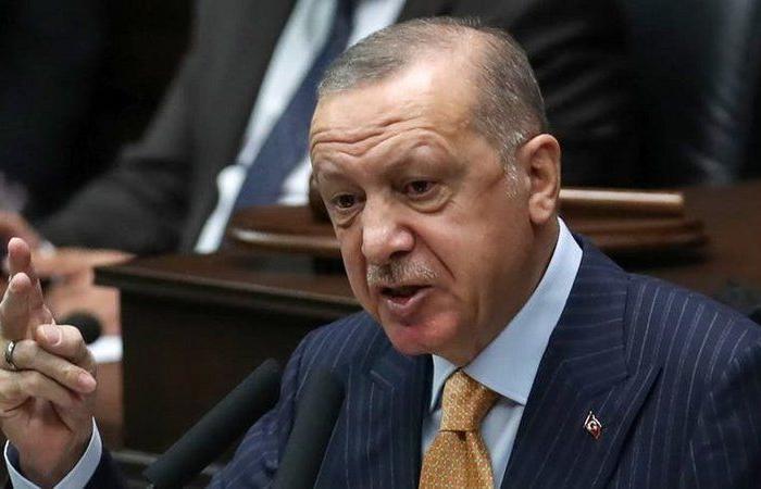 """غضب وعقاب يؤرجحان """"أردوغان"""".. تركيا تهاجم البرلمان الأوروبي بوصف!"""