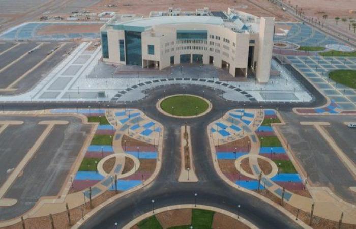 جامعة شقراء تقيم برنامجًا مكثفًا لخريجي التمريض