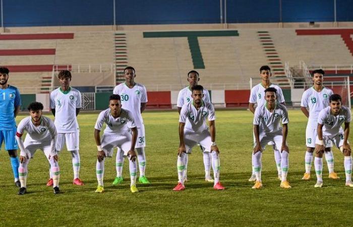 الأخضر يفتتح معسكر الدمام .. بمشاركة (28) لاعبًا استعدادًا لكأس آسيا