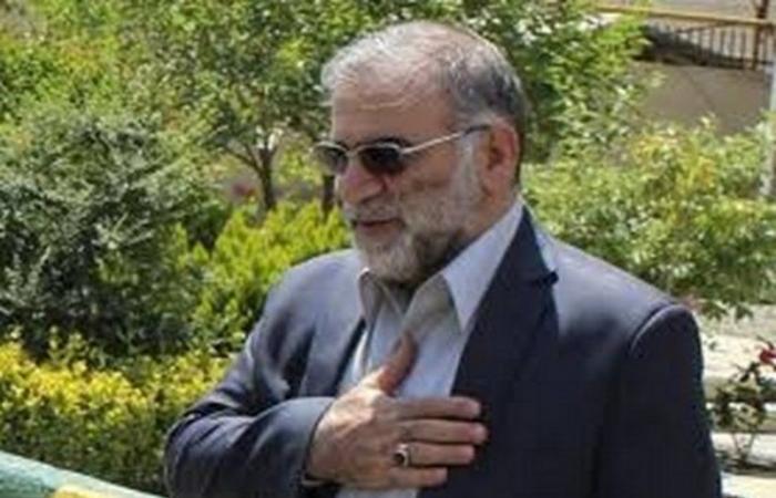 """مسؤول في جهاز الاستخبارات الإسرائيلية: """"على العالم أن يشكرنا"""" لقتل """"فخري زاده"""""""