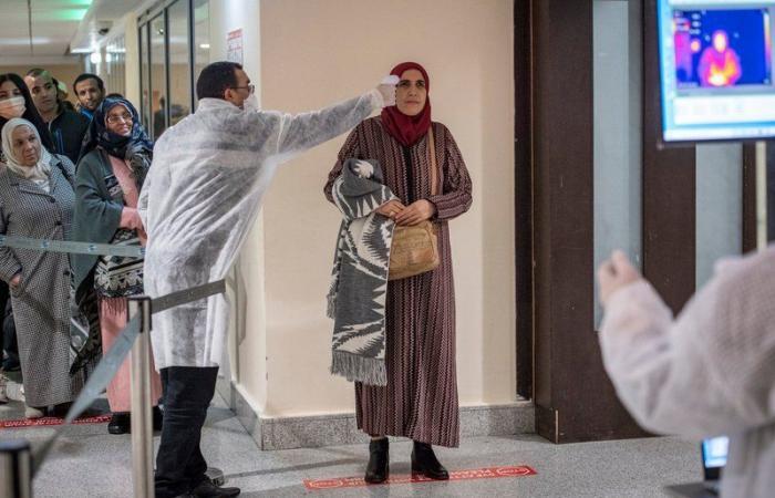 """""""كورونا"""" يضيف 4115 شخصًا إلى عدد مصابيه في المغرب"""