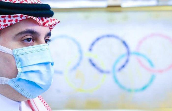 """""""فهد بن جلوي"""" يشارك في الاجتماع الثاني والثلاثين لرؤساء اللجان الأولمبية الخليجية"""