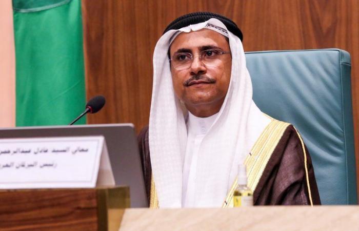 البرلمان العربي يُدين مجزرة الحوثي في الحُديدة باليمن