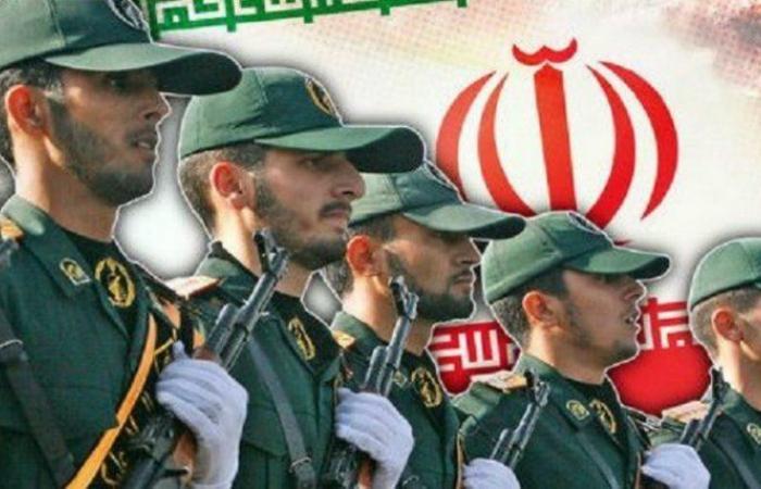 مقتل قائد في الحرس الثوري الإيراني و3 من أفراد حمايته على الحدود مع سوريا