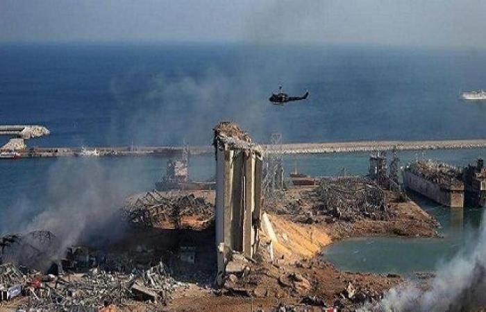 قضية انفجار مرفأ بيروت.. متهمون جدد على اللائحة