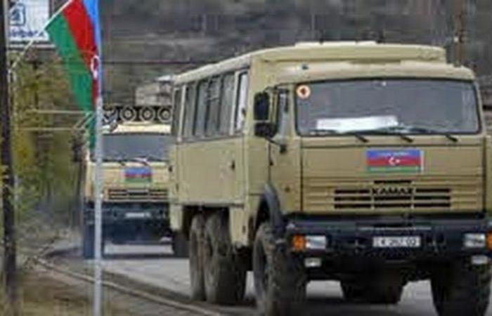 """أحد 3 أقاليم سلمتها أرمينيا.. أذربيجان تعيد بسط سيادتها على """"لاتشين"""""""