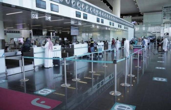 3 مطارات سعودية تتصدر قائمة الأكثر أمانًا في الشرق الأوسط وإفريقيا