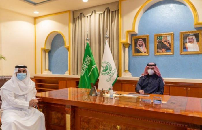 أمير الجوف يؤسّس لمشاريع صحية بالمنطقة بتكلفة 25 مليون ريال