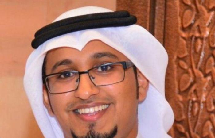 """""""هاشم الصعب"""".. أصغر عالم سعودي ضمن أفضل علماء العالم لعام 2020"""