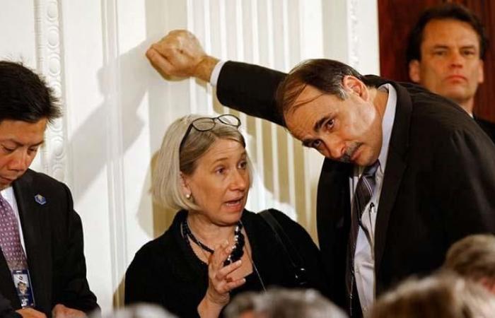 أنيتا دن.. من هي المرأة التي قادت جو بايدن إلى البيت الأبيض؟