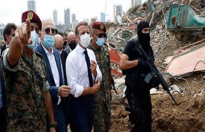 لوفيغارو: المبادرة الفرنسية في لبنان وصلت إلى طريق مسدود