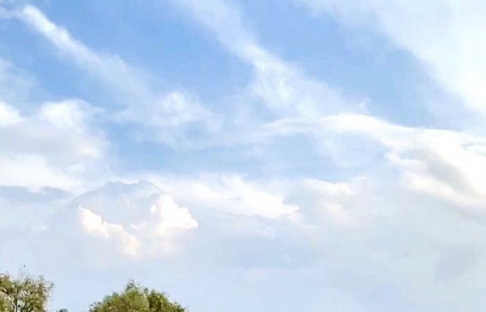 وادي قنونا.. لوحة من الطبيعة بمياهها وأشجارها تحتاج إلى مزيد من الاهتمام