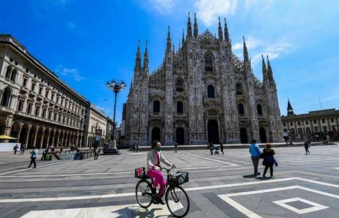 إيطاليا تسجل 23225 إصابة و993 وفاة بكورونا خلال 24 ساعة