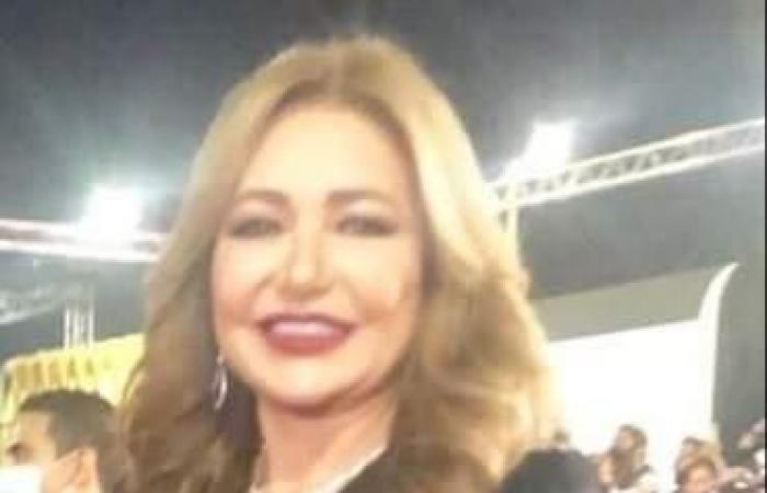 ليلي علوي تتألق بإطلالة ناعمة في ثالث أيام مهرجان القاهرة