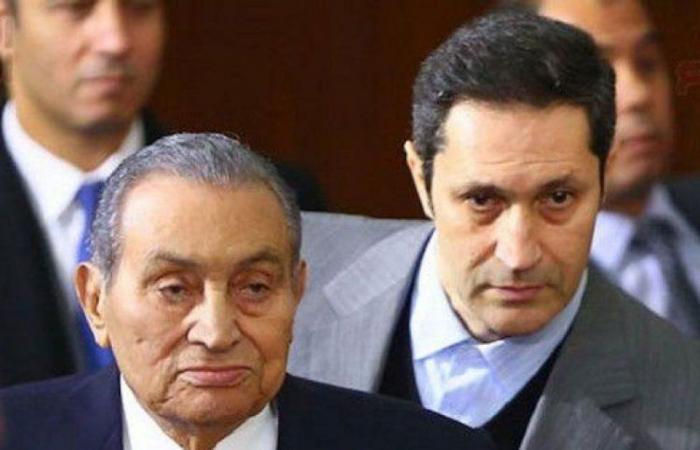 """""""العدل الأوروبية"""" تلغي قرار تجميد أموال الرئيس المصري الراحل """"مبارك"""" وأسرته"""