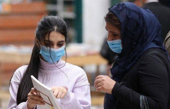 4118 إصابة جديدة في المغرب بفيروس كورونا
