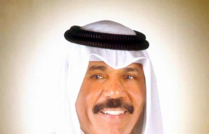 أمير الكويت يهنئ قادة دول الخليج بالاتفاق حول حل الأزمة الخليجية
