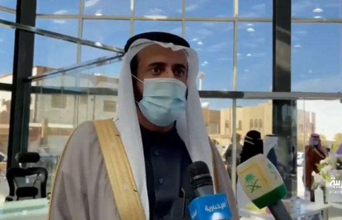 وزير الصحة: حريصون على جودة اللقاحات والتأكد من سلامتها