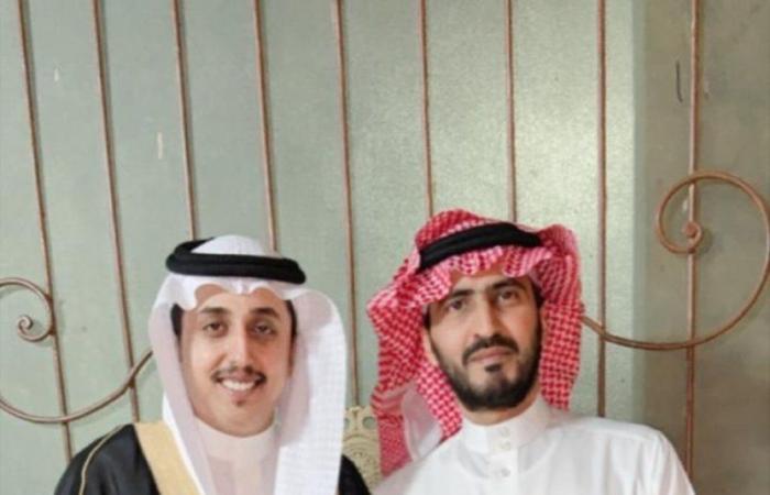 """""""اليامي"""" يحتفل بزواج ابنه """"أحمد"""" بجدة"""