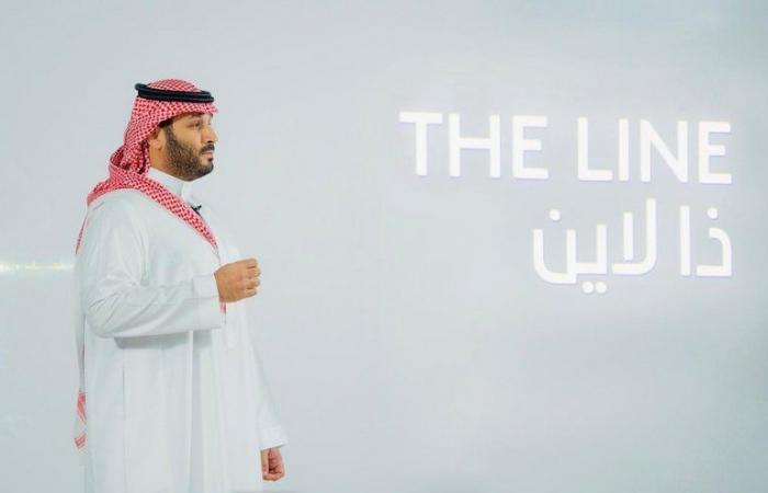 """موجز """"سبق"""" الأسبوعي.. ولي العهد يبدأ ثورة في الحياة الحضرية بإطلاق """"ذا لاين"""".. ويؤكد: السعودية تمتلك فرصًا استثمارية بـ6 تريليونات دولار"""
