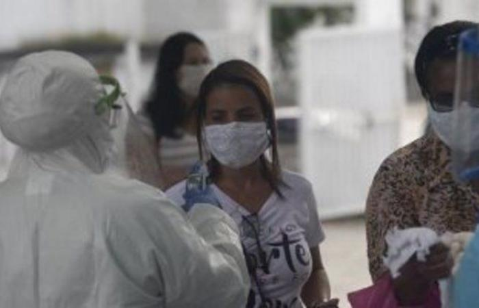 لبنان.. 4359 إصابة جديدة بفيروس كورونا و61 وفاة