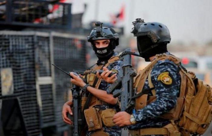 العراق ينفي تَعرُّض قطاعات أمنية بشمال محافظة بابل لهجمات