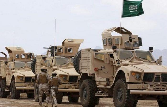 """""""التحالف"""": إحباط عمليتيْن إرهابيتيْن لـ""""الحوثي"""" .. تدمير زورق وطائرة مفخخة دون طيار"""