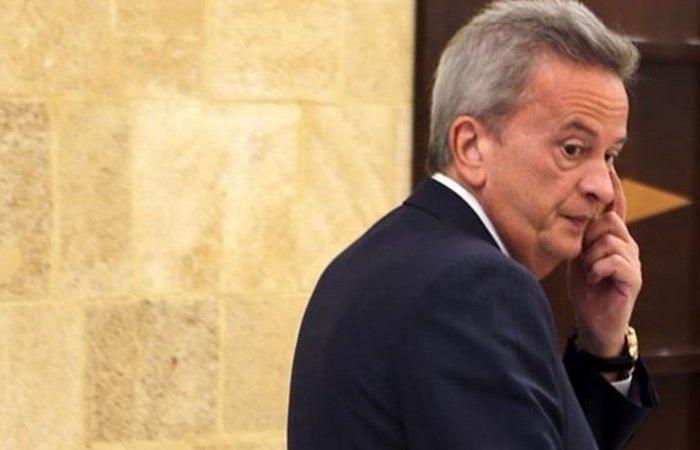 قيمتها 400 مليون دولار.. القضاء السويسري يجمد حسابات حاكم مصرف لبنان