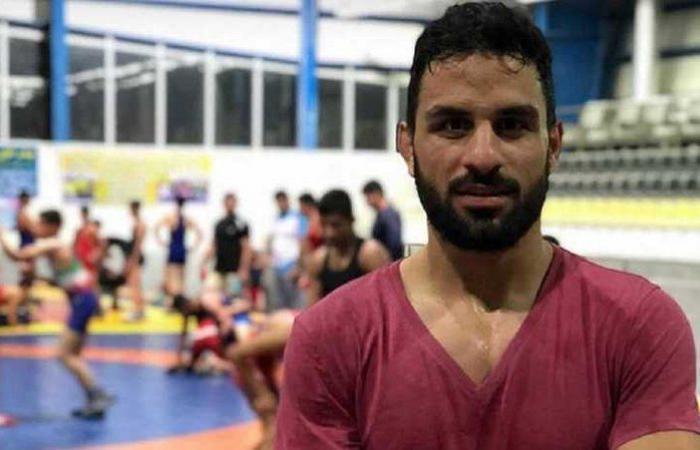 """بعد إعدامه.. إيران تستولي على نادي المصارعة التابع لمدرب """"نافيد أفكاري"""""""