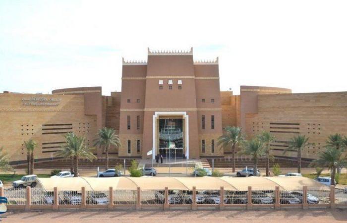 """إبحار في 1500م2 يحكي قصص التاريخ.. هنا """"متحف حائل"""" حيث متعة السياحة"""