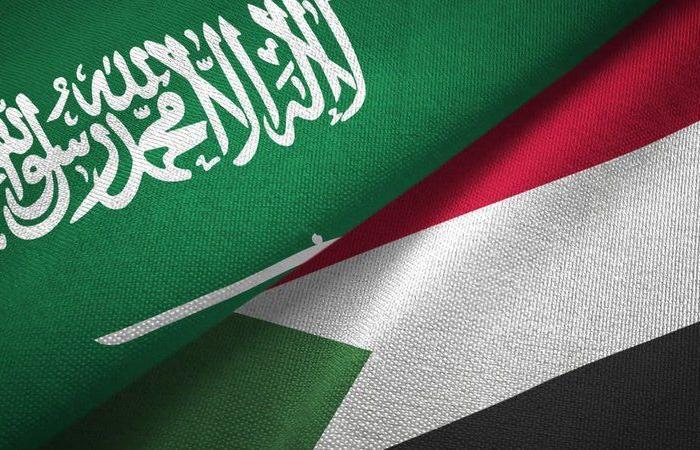 """""""مجلس السيادة السوداني"""": نتشارك مع السعودية في رؤية واحدة لأمن المنطقة"""