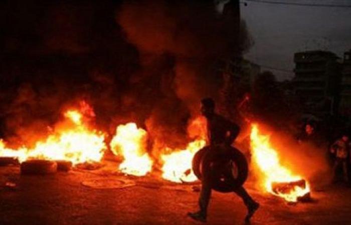 الأردن : اعمال شغب في الرصيفة اثر مقتل مطلوب مخدرات