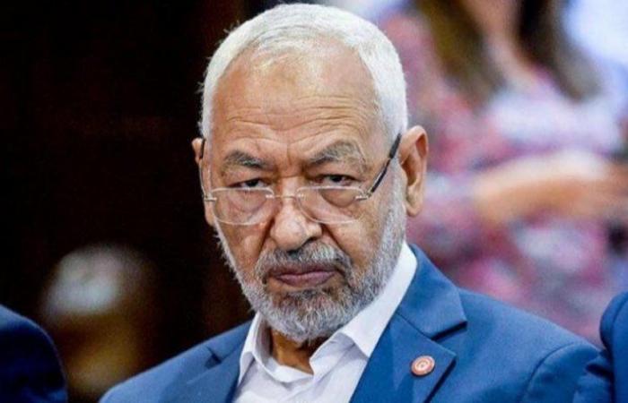 """مجددًا.. """"الغنوشي"""" يواجه سحب الثقة من رئاسة مجلس النواب"""