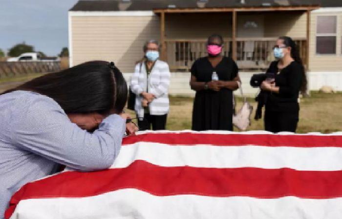 ضحايا كورونا بالولايات المتحدة تتجاوز 500 ألف وفيات و28 مليون مصاب
