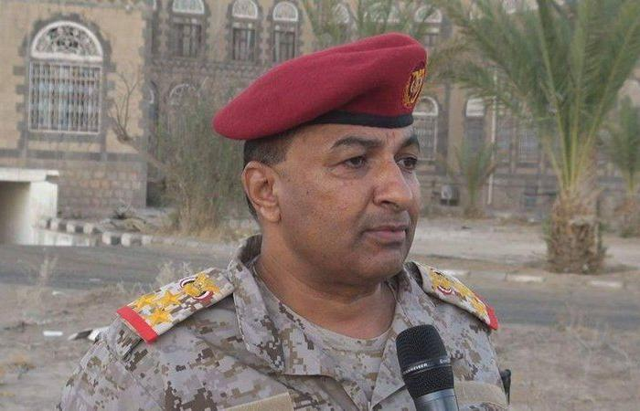 """""""الشرعية"""" تدعو لضغط دولي على الحوثيين لانتشال جثث قتلاهم من مأرب"""