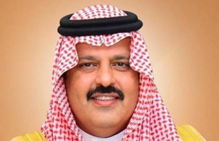أمير حائل يطمئن على صحة عائلة فُقدت بالنفود.. ويشكر الجهات الأمنية والتطوعية